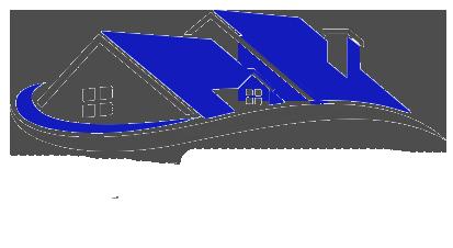 Irving Steel Real Estate Logo