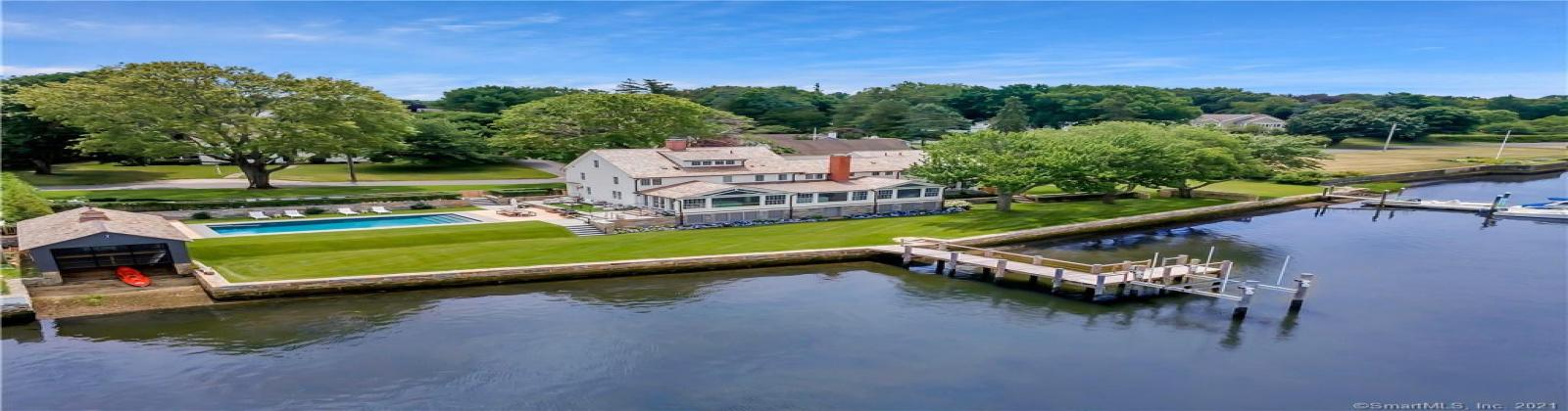 91 North Cove Road, Connecticut 06475, 6 Bedrooms Bedrooms, ,6 BathroomsBathrooms,Villa,For Sale,North Cove Road,1001